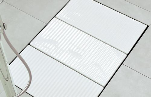 5000 TATAMI keramische douche module