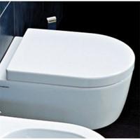 5051CW03 Link toiletzitting met soft-close en quick release