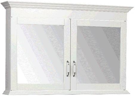 CL120W01 Spiegelkast 120cm