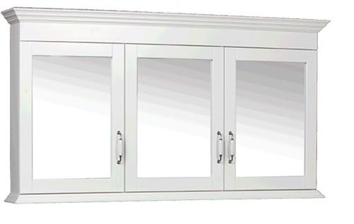 CL160W01 Spiegelkast 160cm