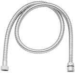 F2021OR BRASS FLEXIBLE HOSE WITH 1/2'' NUT - 150 CM LENGHT-2