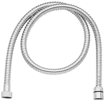 F2022RA Wellness - Flexible hose chrome-plated brass