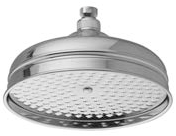 F2071/2CR BRASS SHOWERHEAD