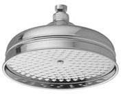 F2071/2SN Brass showerhead
