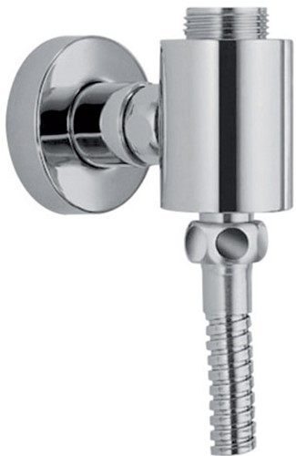 F2123CR Column built-in water connection