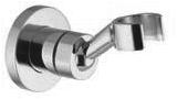 F2205SN Brass shower holder