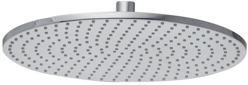 F2224/2CR Brass showerhead