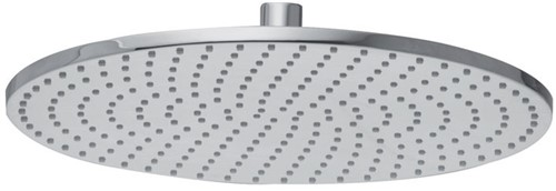 F2224/2CR Wellness - Brass showerhead