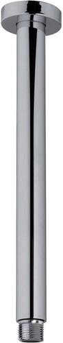 F2586CR Wellness - Plafondarm 300mm - 1/2''