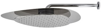 F2650CCR Wellness - Cloud stainless steel showerhead