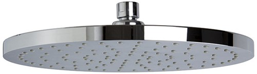 F2794/2CR ABS chromed showerhead