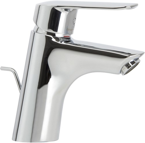 F3001CR Wash basin mixer