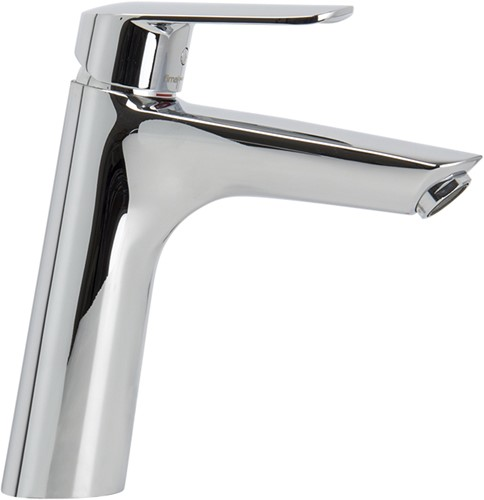 F3001LCR Wash basin mixer