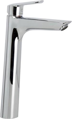 F3001/HCR Sleeve basin mixer