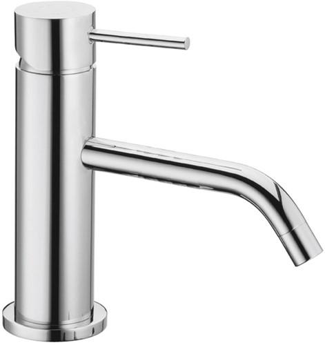 F3031LCR Sleeve wash basin mixer