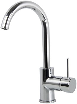 F3041CR Wash basin mixer
