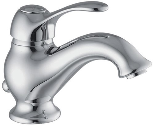 F3301CR Wash basin mixer