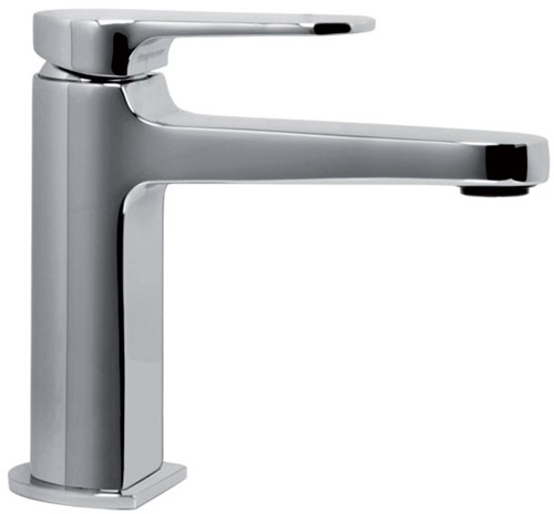 F3941NCR Wash basin mixer