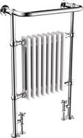 HBR3104C Design radiator Classic chrome 95x56