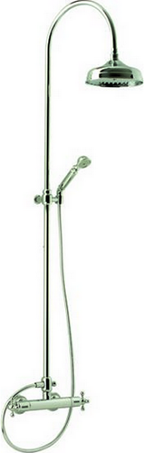 AC0040802A THERMOSTATIC SHOWER MIXER