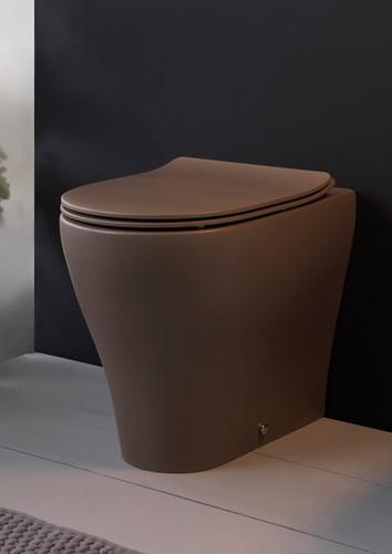 AP117RGFAN App back-to-wall toilet GoClean® Fango
