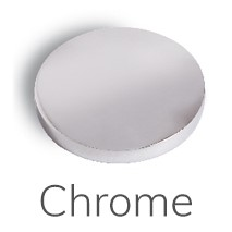 """F194CR Chrome-plated tap 1/2"""" x 1/2"""""""