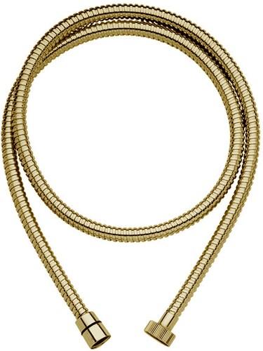 F2022OR Brass braided flexible hose