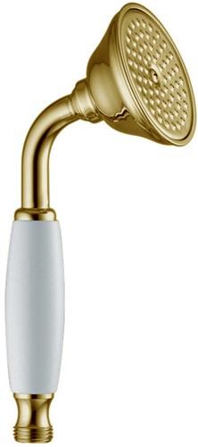 F2104OR Brass handshower