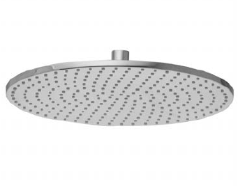 F2224/2NS Wellness - Brass showerhead