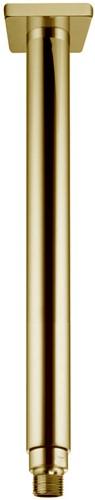F2585OR Wellness - Ceiling mounted bracket mm 150 - 1/2''