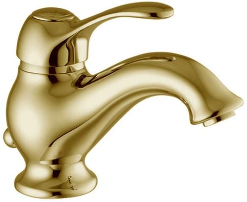 F3301OR Wash basin mixer