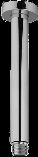 "IT1925C IT Plafond arm 25 cm. 1/2"" chroom"