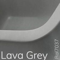 5051CW03GLA Link toiletzitting met soft-close en quick release