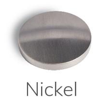 F2310SN 2310 BRUSHED NICKEL WC/BIDET MIX.VALVE WITH INTEGR.DOUCHE HANDSET