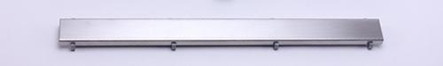 UD080TR Tegel rooster 80 cm
