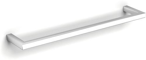 XO06 Handdoekrail 30cm